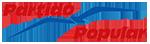 Logo Grupo Parlamentario del Partido Popular.