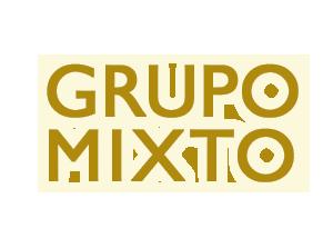 Logo Grupo Parlamentario Mixto.