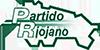 Logo Grupo Parlamentario Riojano.