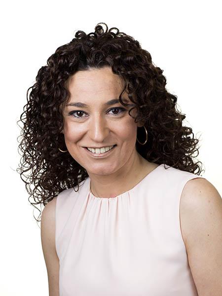 Ana Carmen Sáinz Álvarez