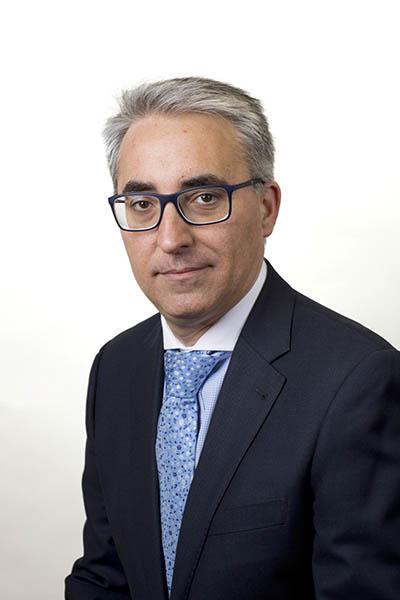Jesús Ángel Garrido Martínez