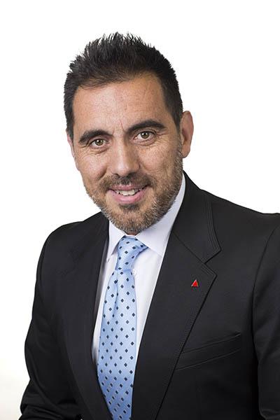 Jesús María García García