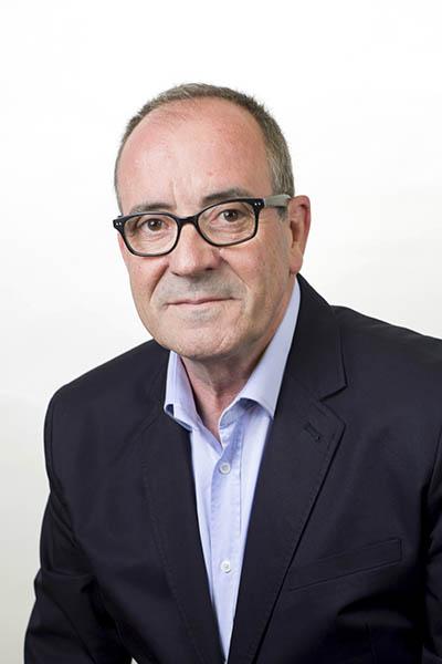 Juan Miguel Calvo García