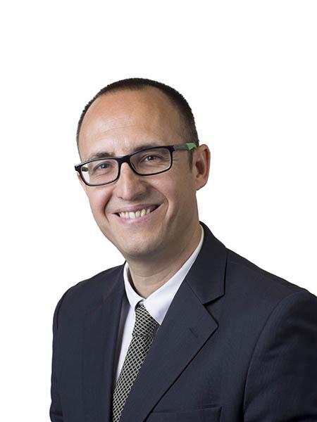 Luis David Vallejo García