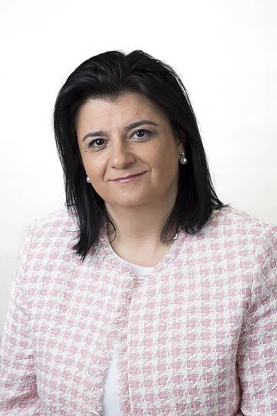 María Concepción Arruga Segura