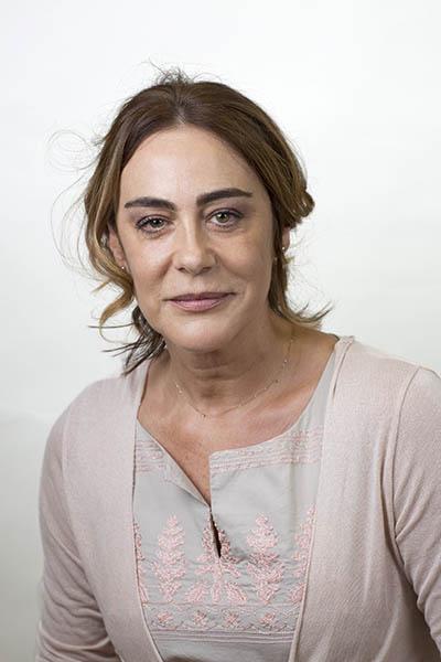 María del Carmen González-Cuevas Sevilla