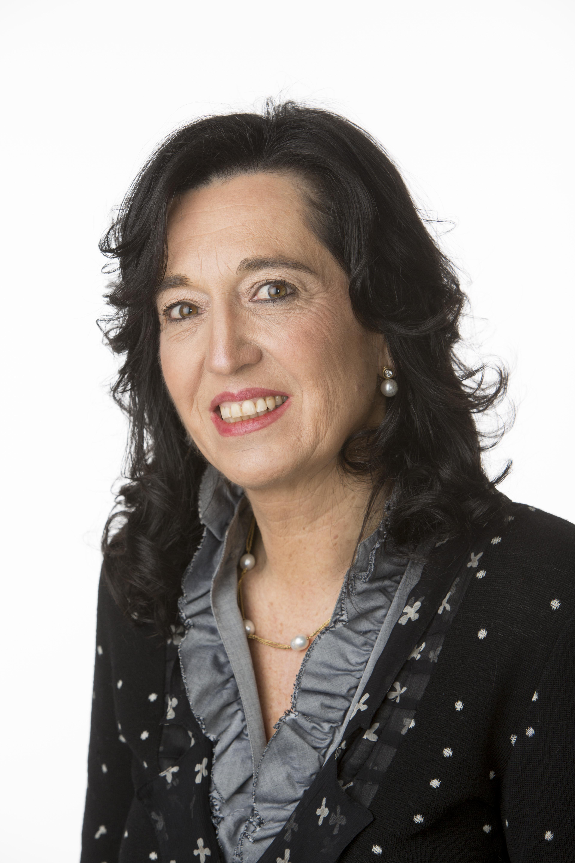 María Esther Agustín Sacristán