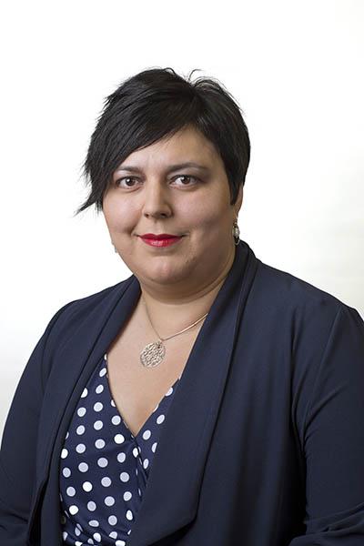 Noelia Moreno Hernández