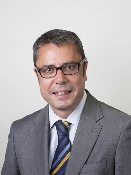 Pedro Manuel Sáez Rojo
