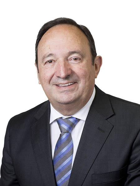 Pedro Sanz Alonso