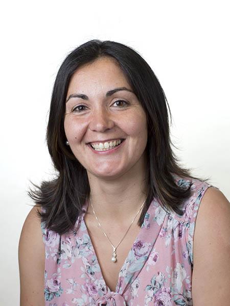 Raquel Sáenz Blanco