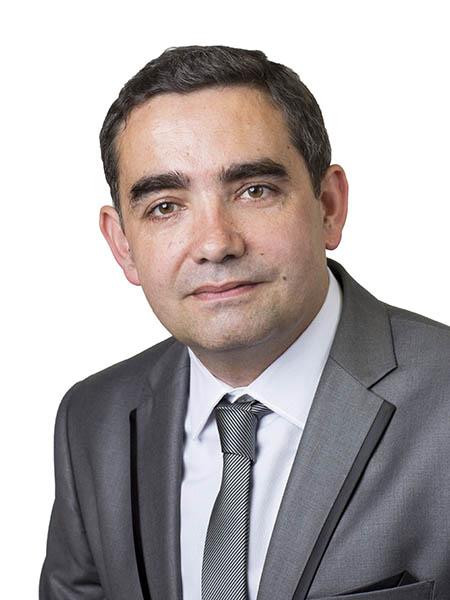 Ricardo Velasco García