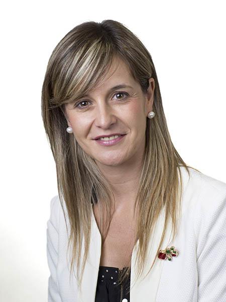 Sara Isabel Orradre Castillo
