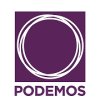 Logo Grupo Parlamentario Podemos La Rioja.