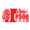 Logo Grupo Parlamentario Socialista.