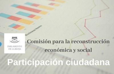 Comisión para la reconstrucción económica y social