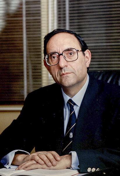 PLR Félix Palomo