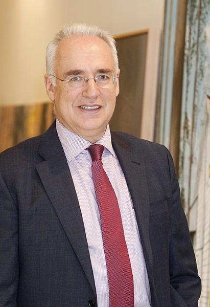 PLR José Ignacio Ceniceros
