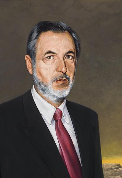 PLR José María de Miguel Gil