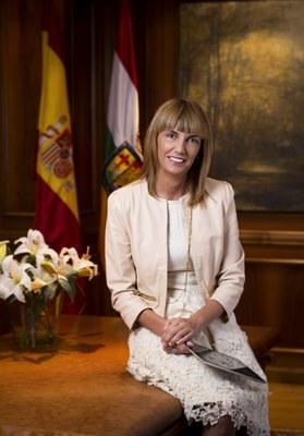 PLR Foto Saluda Presidenta