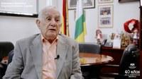 Fernando Reinares. Empresario jubilado. Logroño