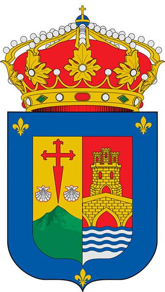 PLR Escudo de La Rioja